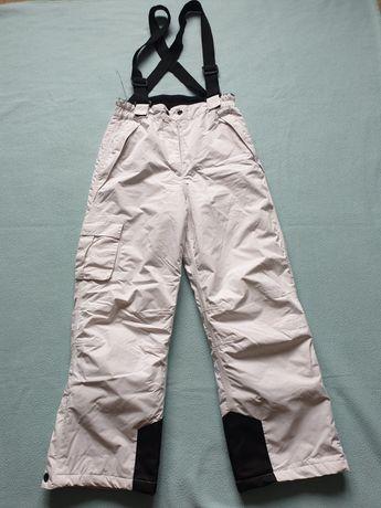Лыжные штаны р.146-152