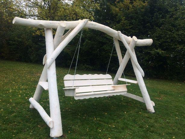 huśtawka ławka ogrodowa dostawa cały kraj
