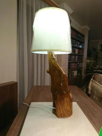 Лампа настольная, лампа на прикроватную тумбу.