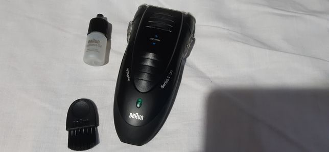 Електрична бритва BRAUN 180 series 1