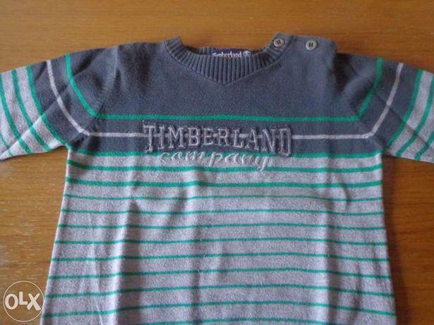 Blusa Timberland