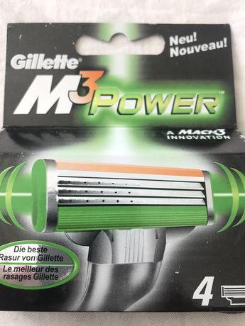 Gillet M3 Mach 3 Power жілет мач 3 повер