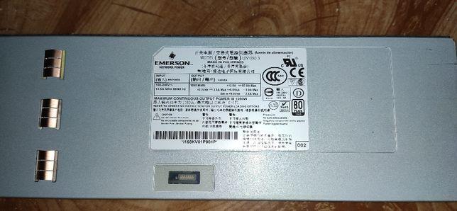 Zasilacz serwerowy Emerson DS-1050 do koparki kryptowalut