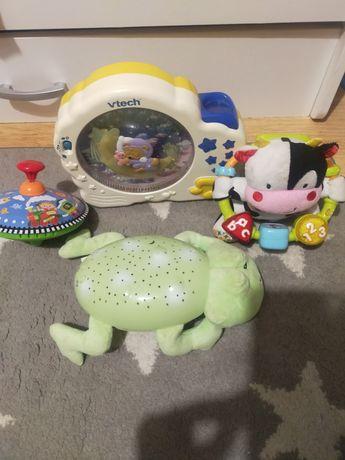 Zabawki dla dzieci , projektory