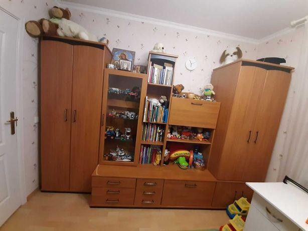Дитячі меблі, стінка