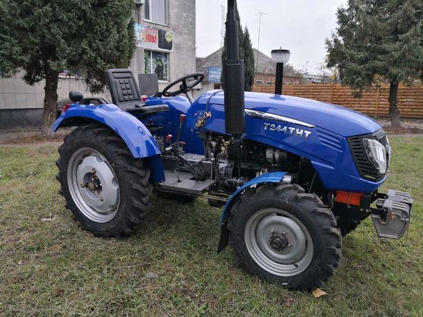 Мини трактор Т244ТНТ