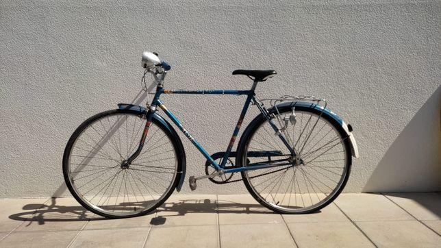 Pasteleira YE YE azul - Roda 28