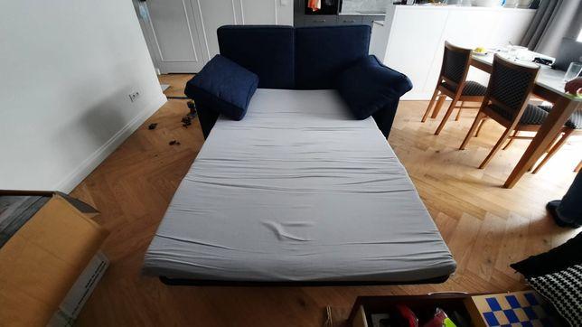 Sofa 2 dwuosobowa rozkładana
