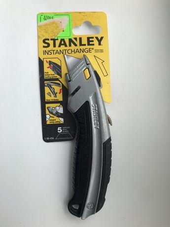 Нож строительный Stanley