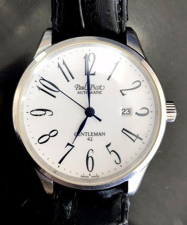 Швейцарские часы Поль Пико Джентльмен