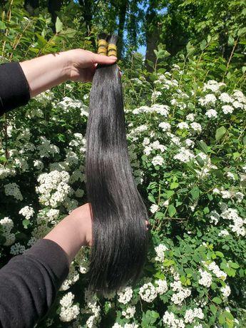 Словянские волосы в срезах для наращивания