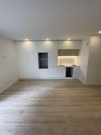 Apartamento T0 Novo ( Acrescentar )