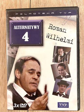 Alternatywy 4 dvd (wszystkie odcinki)