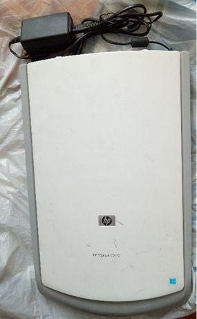 Продаю б/у сканер HP G2410