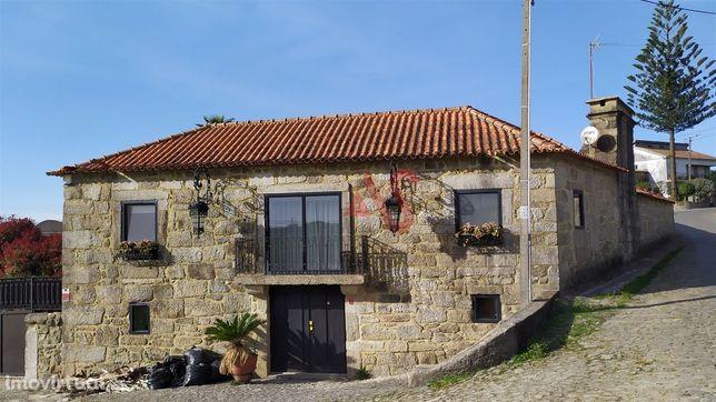 Casa rústica T6 em Milhazes, Barcelos