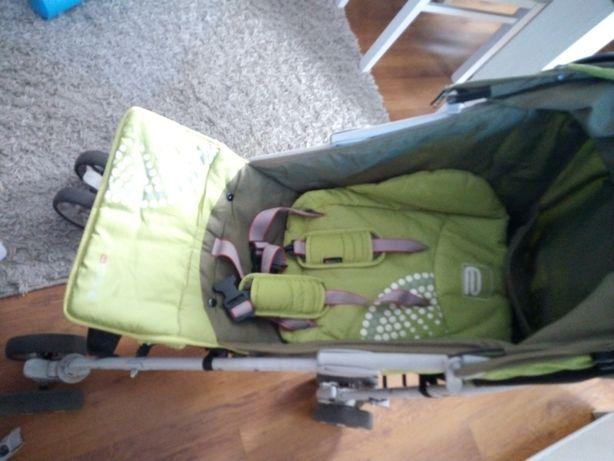 Spacerówka wózek espero premium baby line
