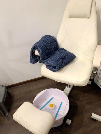Педикюрное кресло Киев Центр