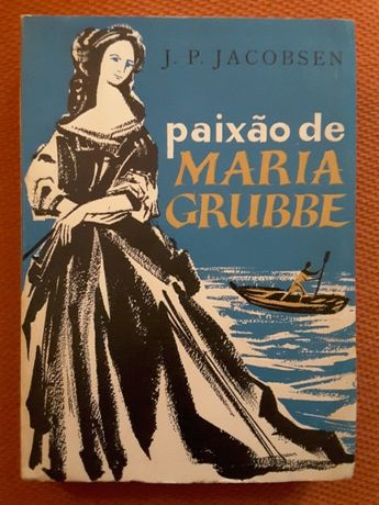 J. P. Jacobsen / B. Brecht / Virginia Woolf