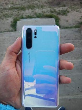 Huawei P30 Pro zamiana iPhone