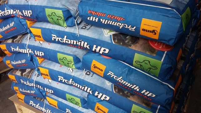 Protamilk HP Sano