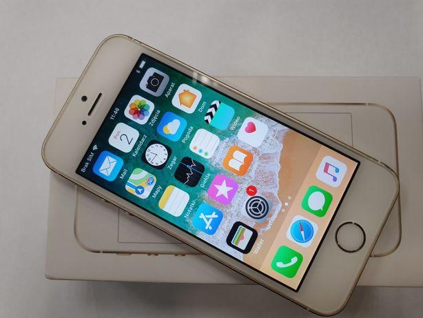 Iphone SE 32GB/ Gold/ 100% sprawny/ Gwarancja/ Świętojańska 40 Gdynia