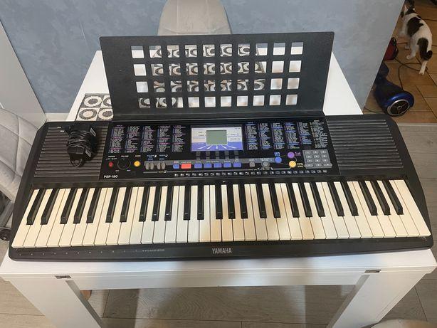 Keyboard yamaha PSR - 190