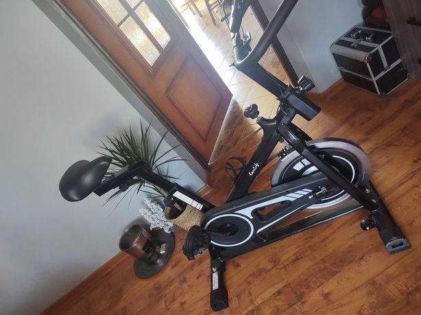 Sprzedam rowerek stacjonarny