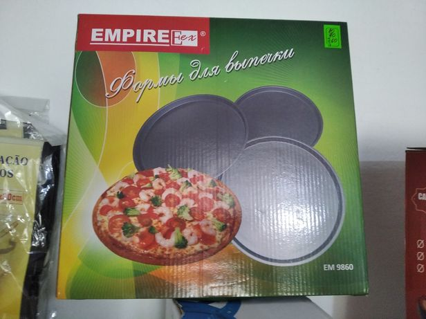 Набір форм для піцци