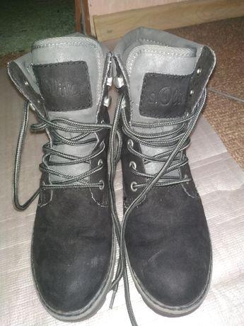 Женские ботинки s.Oliver