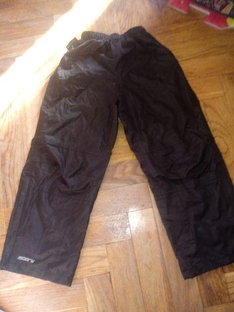 Spodnie trekingowe Mountain Warehouse wiek 7-8 Lat