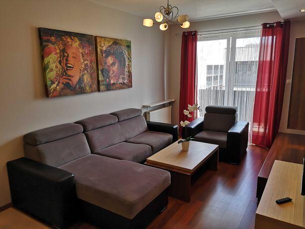 Sprzedam 2-pokojowe mieszkanie, 48,34 m2, ul. Jeleniogórska