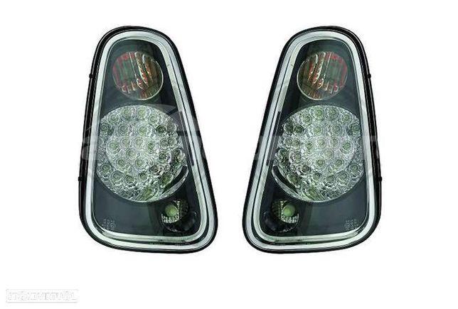 FAROLINS LED PARA MINI ONE/COOPER R50/R52/R53 2001-2006