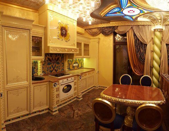 2-х комнатная (81 м2) квартира в ЖК 'Престиж Холл' улица