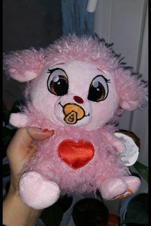 Новая игрушка,Подарок на 8е марта, мягкая игрушка, красивая игрушка