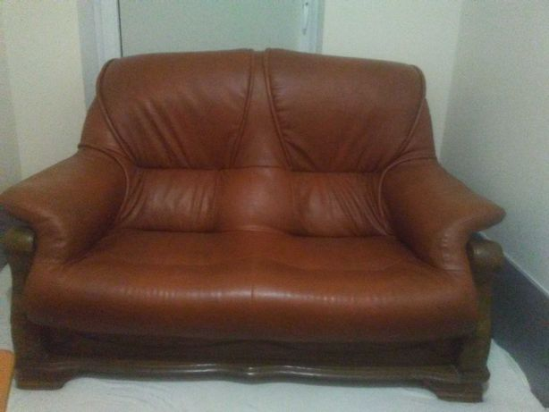 Sofa eko skora sprzedam