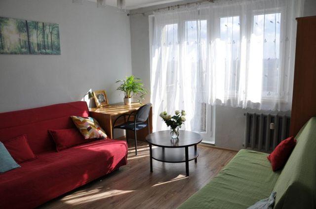 mieszkanie po remoncie Katowice