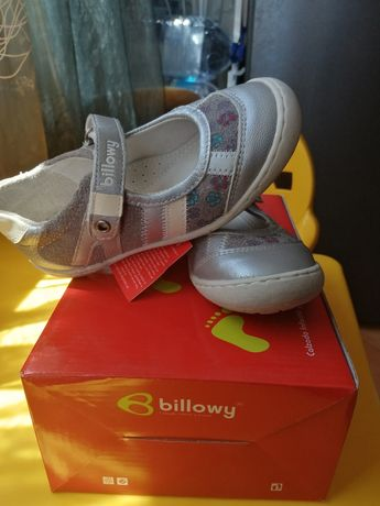 Sapatos para menina N 27 novos