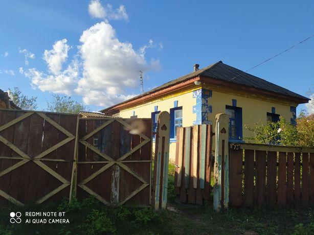 Продам дом в селе Выбли Куликовского района