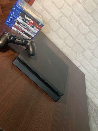 PS4 Slim 500GB Okazja!!!