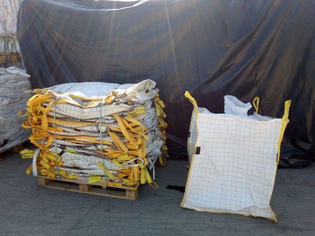 Worki Bi Bag Duże ilości 90/90/200 cm idealne na zboże