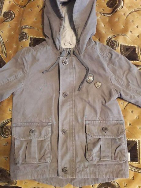 Продам куртку BEMBI