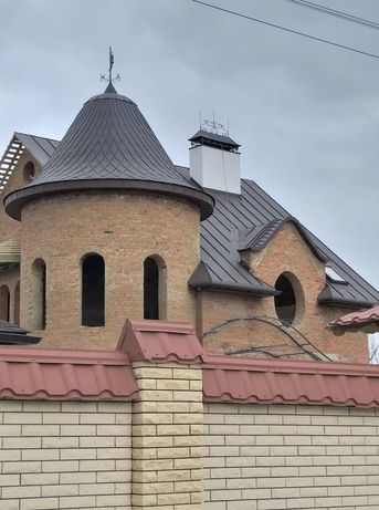 Dachy. Budowa i remont dachu. Naprawy blacharskie