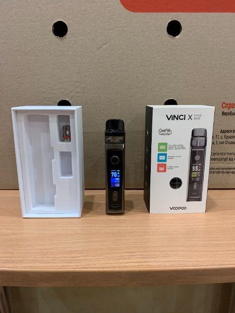 Vape Вейп Voopoo Vinci X без жидкости 70W