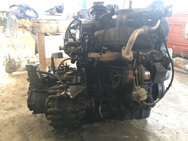 Мотор,двигун,двигатель Golf Caddy / Audi A3 1,9 TDI 2002г Насос-форсун