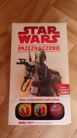 Star Wars Przeznaczenie BOBA FETT Nowa