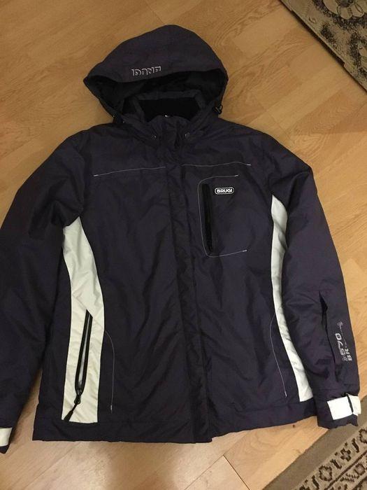 Нова лижня куртка Brugi Львов - изображение 1