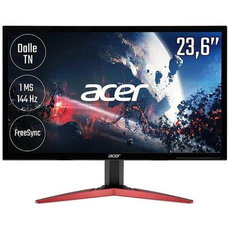 Zamienię monitor Acer KG241Q 144Hz 1ms za monitor 1440p 144hz z dopłat