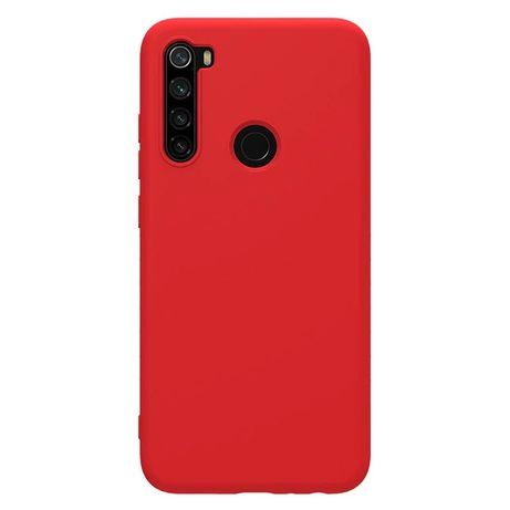 Xiaomi Redmi Note 8 защитный, силиконовый чехол Candy