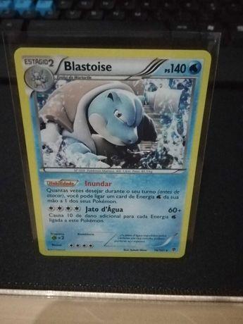 cartas pokemon blastoise celebi entei suicune
