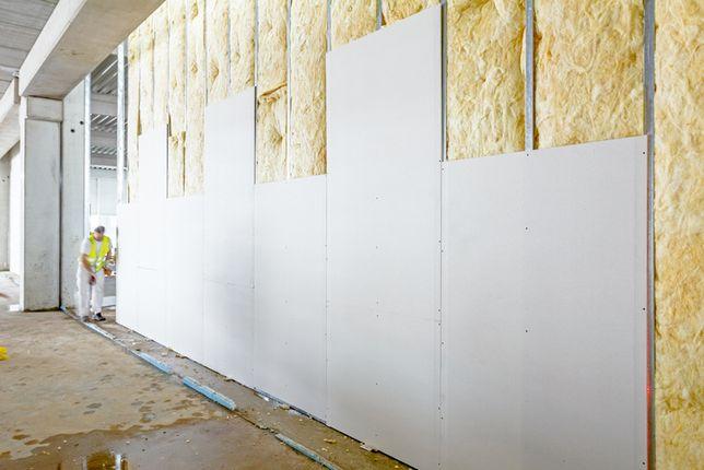 Remodelações, paredes e tecto de pladur, pinturas